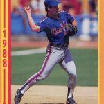 Greg Jefferies 1988 Score