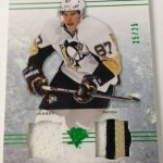 Upper Deck NHL Artifacts hockey 2014-15