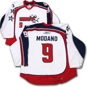 Mike Modano All Star jersey