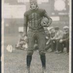 Red Grange Illinois 1925