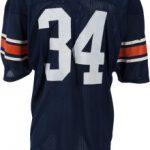 Auburn jersey Bo Jackson