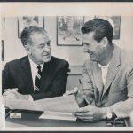 Bucky Harris-Ted Williams 1959