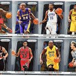 2014-15 Prizm basketball