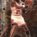 1996-97 Upper Deck Black Diamond Michael Jordan