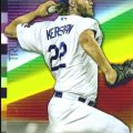 2015 Topps Finest True Colors Clayton Kershaw