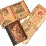 Personal scrapbooks Joe Jackson