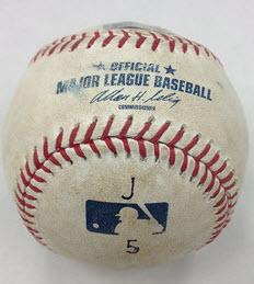 Last out baseball Derek Jeter