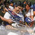 Fernando Valenzuela 2015 Topps Stadiuim