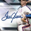 Tom Seaver 2015 Topps Finest Greats autograph