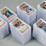 1986-87 Fleer Set BGS 9.5