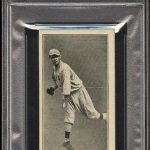 Babe Ruth M101-5 rookie