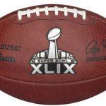 Football Super Bowl XLIX