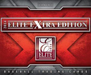 2014 Panini Elite Extra Edition