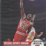 1991 Pro Set Michael Jordan Prototype