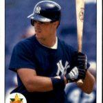 Kevin Maas 1990 Upper Deck