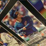 Topps 2015 Baseball Sheet