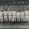 Yankees 1928 infield