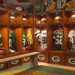 Glen Christensen collection Green Bay Packers
