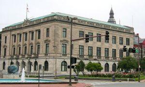 Pulaski County Arkansas Circuit Court