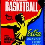 Topps 1971-72 Basketball pack