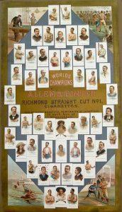 1888 Allen & Ginter N28 Posters