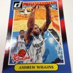 Andrew Wiggins The rookies