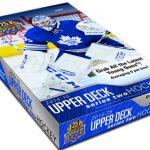 Upper Deck Series 2 Hockey 2014-15