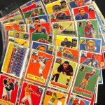 Topps 1956 Football Set