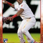 Topps 2015 Chrome Baseball