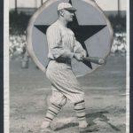 Casey Stengel World Series photo 1923