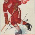 Gordie Howe 1954-55 Topps