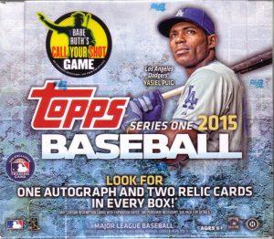 2015-Topps-Baseball-Box