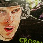 Sidney Sindey Crosby misprint program