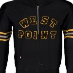 West Point jacket Vince Lombardi