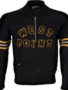 West Point jacket Vince Lombardi
