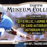 Topps Museum Collection 2014