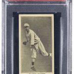 Gimbel's Babe Ruth M101-4