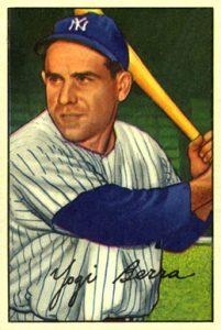 1952-Bowman-Yogi-Berra