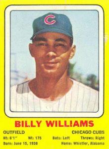 Williams 1969 Transogram