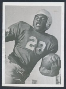 Jackie Robinson UCLA football photo
