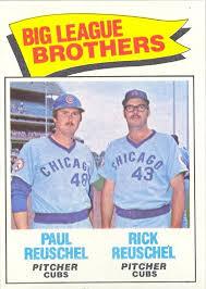 1977 reuschel brothers