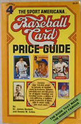 Beckett Price Guide 4