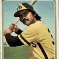 Jerry Morales 1974 Topps