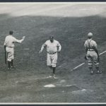 Babe Ruth 1928 photo