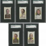 Sporting Life cards