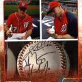 2015-Topps-Openiing Day David Dick photo autographs