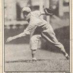 1940 Play Ball Tom Sunkel