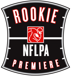 NFL Rookie Premiere Logo