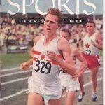 Sports Illustrated Roger Bannister January 1955