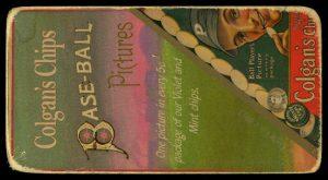 T206 Jimmy Slagle Helmar Brewing art card